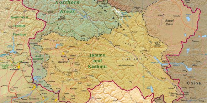 Vers un nouvel embrasement du Cachemire indien?