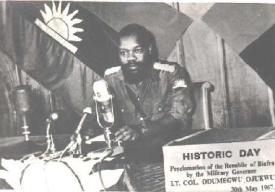 1968 au Biafra, la naissance d'une nouveau type d'action humanitaire