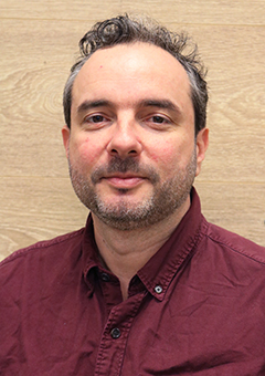 Christophe Ventura est rédacteur en chef de Mémoire des Luttes, spécialiste du continent sud américain et chercheur à l'IRIS