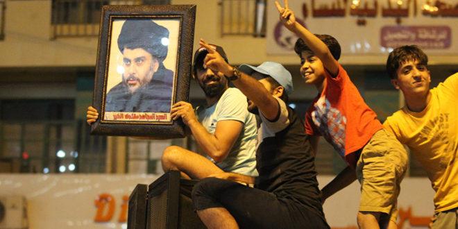 L'Irak opte pour le renouveau