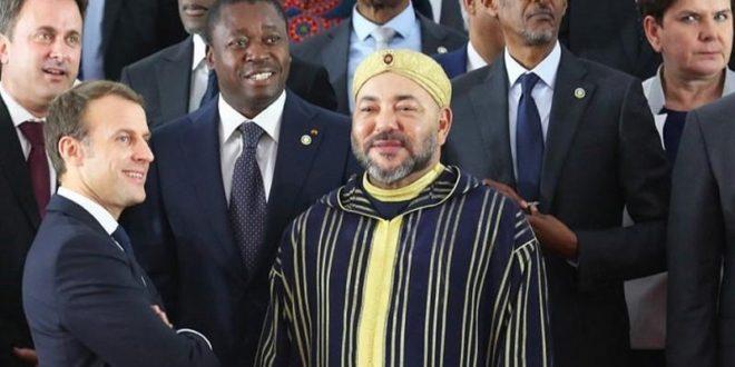 Le Maroc intraitable sur sa souveraineté