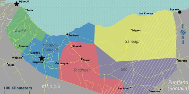 Somaliland-Puntland, nouveau risque de conflit