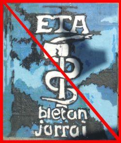 La déclaration d'ETA met fin à la lutte politique avec le gouvernement espagnol, mais inaugure la lutte de mémoire entre les deux protagonistes.