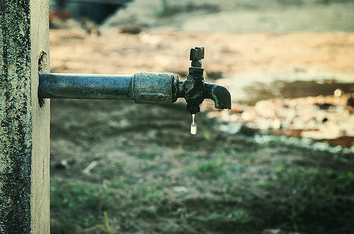 Le Cap face au spectre d'une crise de l'eau