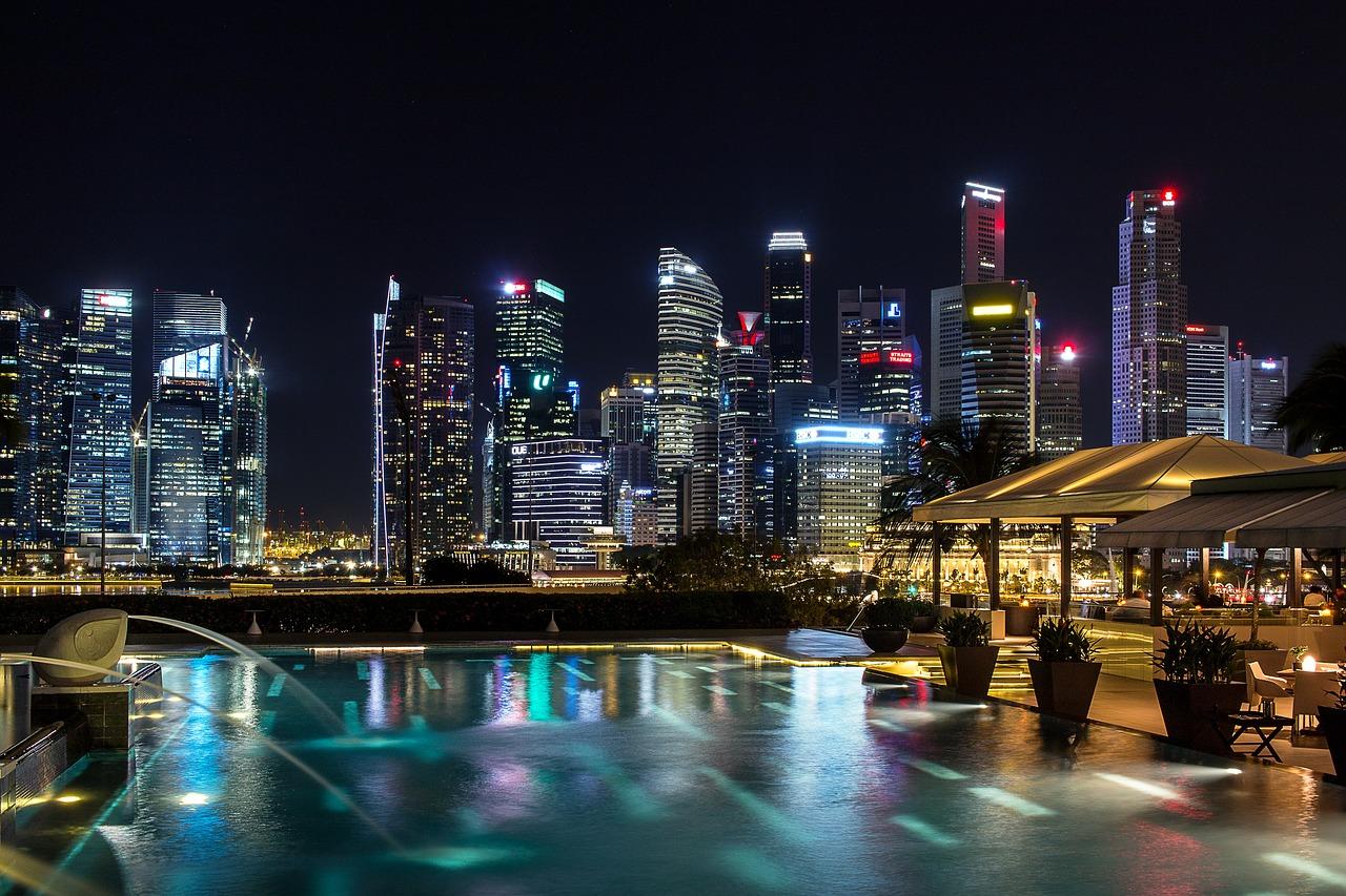 Singapour sites de rencontres indiennes Kate Nowak Speed datant