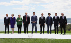sommet G7 2018 divisions tensions