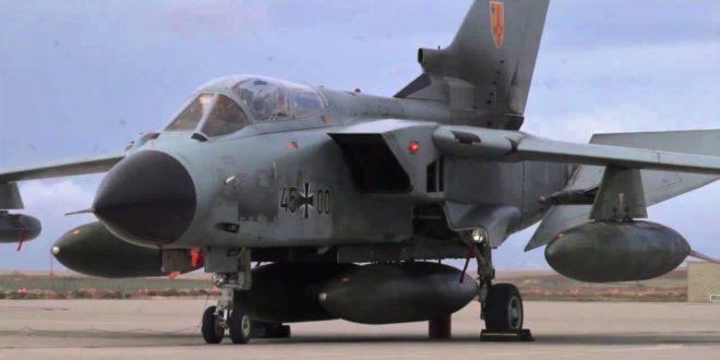 La Luftwaffe à la recherche d'un remplaçant pour ses Tornados