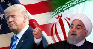 Trump et Rohani bataille sur l'accord nucléaire iranien