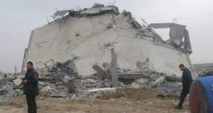 Hamas bande de Gaza Israël bombardement guerre accalmie paix conflit israélo-palestinien