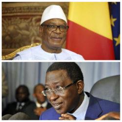 """Mali : les enjeux d'une élection présidentielle majeure (Ibrahim Boubacar Keïta (""""IBK"""") et Soumaïla Cissé (""""Soumi"""")"""