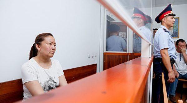 Les camps de rééducation chinois montrés du doigt: la fin de l'omerta ?