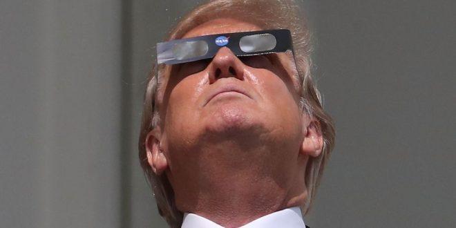 Le spatial américain sous l'ère Trump, nouvelle priorité stratégique ou argument politique ?