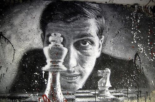 1972: Fischer – Spassky, les échecs au cœur de la Guerre froide