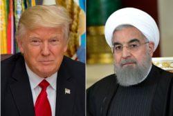 L'Iran face à la diplomatie de Trump