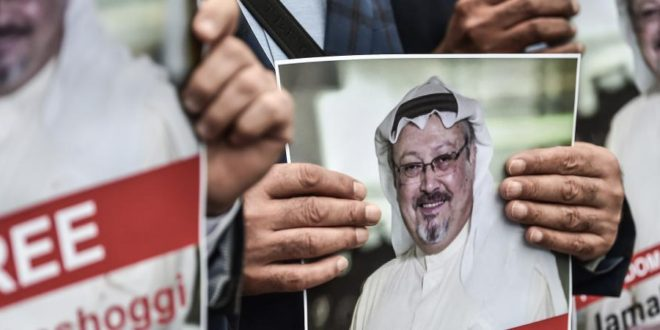 La diplomatie internationale au défi de l'affaire Khashoggi