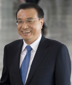 Li Keqiang (李克强), premier ministre de Xi Jinping, défend la ligné politique héritée de Deng Xiaoping.