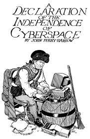 declaration-independance-cyberespace-renseignement-cyberrenseignement