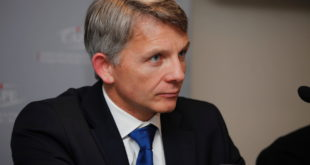 Eric Denécé, directeur du Centre français de recherche sur le renseignement.