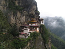 Bhoutan utopie bonheur Chine Inde Népal