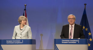 Marc Roche considère que le Royaume-uni a tiré son épingle du jeu dans la négociation du Brexit