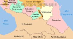 Ingouchie-rebelle-Russie-Tchétchénie