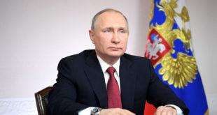 russie bilan poutine 2018