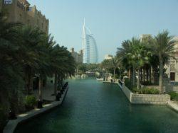 Ville de Dubaï, Emirats Arabes Unis