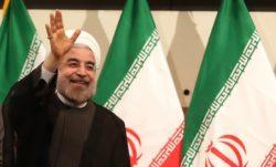 L'Iran subit les sanctions américaines et souhaite envoyer un message fort aux américains