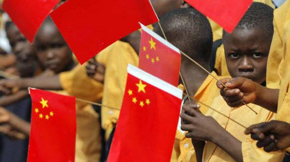 Le commerce extérieur de la zone franc d'Afrique de l'Ouest déséquilibré par la Chine.