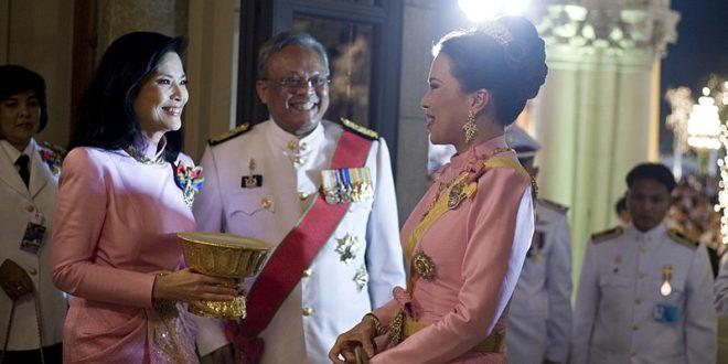Élections de Thaïlande : une brève candidature royale qui crée la polémique