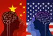 Concurrence dans le domaine de l'Intelligence Artificielle : le nouveau champ de bataille sino-américain