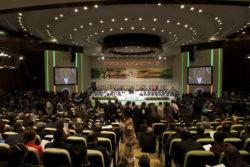 Réunion des membres de l'Union afrcaine à Malabo, en Guinée Equatoriale