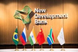 Nouvelle banque de développement