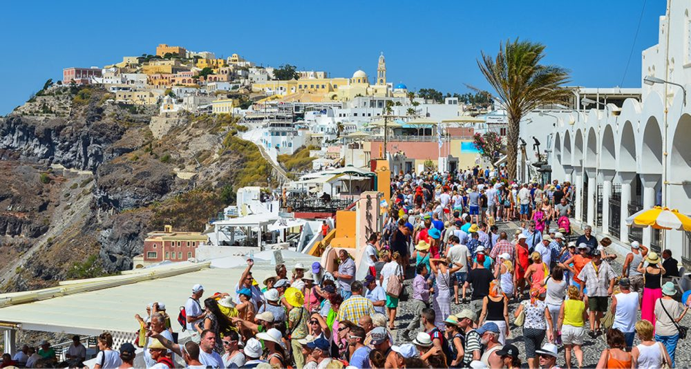 Tourisme de masse, mesures anti-tourristes