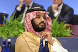 Mohammed Ben Salmane et la diplomatie sportive