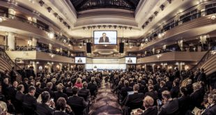 Conférence de Munich sur la sécurité 2019