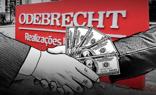 Le scandale de corruption Odebrecht touche de plein fouet le Pérou