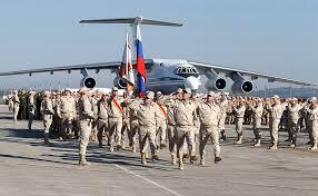 La Syrie, vitrine du potentiel industriel de défense russe.