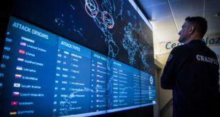 les élections européennes sous la menace cyber
