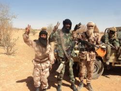 L'État islamique dans le Grand Sahara recrute ses membres parmi les populations peuls et touaregs locales