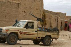 Les Groupes Armés Terroristes (GAT) sont très actifs au Mali