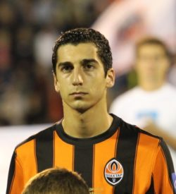 L'arménien Mkhitaryan ne disputera pas la finale d'Europa Ligue, victime des tensions entre l'Arménie et l'Azerbaïdjan.