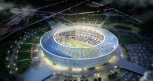 La finale de l'Europa Ligue se jouera à Bakou (Azerbaïdjan), sans Henrikh Mkhitaryan.