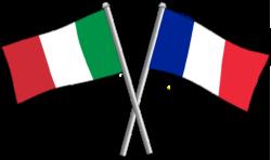 Malgré une amitié de longue date, les tensions accumulées entre la France et l'Italie résulte en une dégradation considérable des relations entre les deux pays