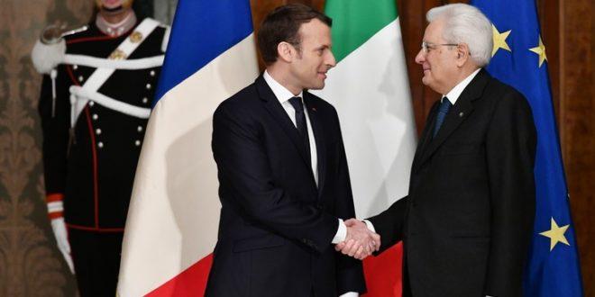 Libye : l'impact de la rivalité franco-italienne sur la résolution de la crise (3/3)