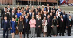Le cycle de Doha comprend tous les membres de l'OMC pour négocier la libéralisation de l'économie mondiale