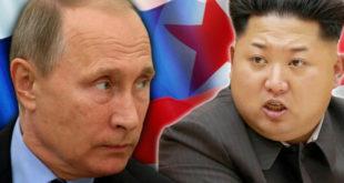 A Vladivostok, Poutine et Kim Jong-un ont longuement discuté de la dénucléarisation de la Corée du Nord.