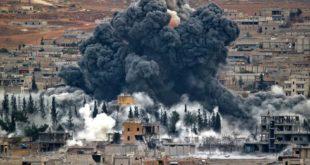 Explosion sur Idlib, les bombardements et les affrontements font rage avec les rebelles