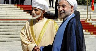 Oman, une oreille attentive de l'Iran