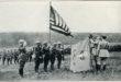 L'apport stratégique des Etats-Unis durant la Première Guerre mondiale